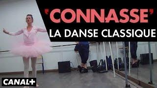 La Connasse – La danse classique