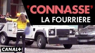 La Connasse - La fourriere