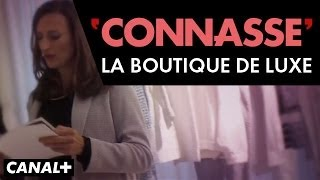 La connasse – La boutique de luxe