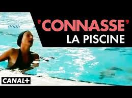 La Connasse - La piscine