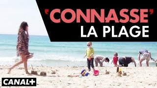 La connasse – La plage