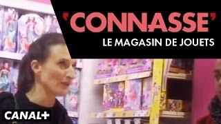 La Connasse – Le Magasin de Jouets