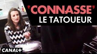 La Connasse – Le Tatoueur