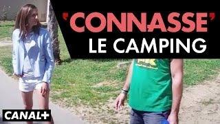 La connasse – Le camping
