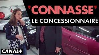 La connasse – Le concessionnaire