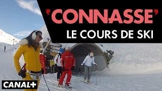 La Connasse - Le cours de ski
