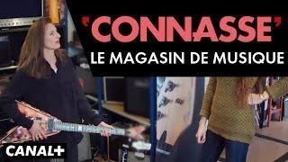 La connasse – Le magasin de musique