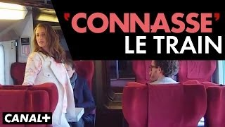 La connasse – Le train